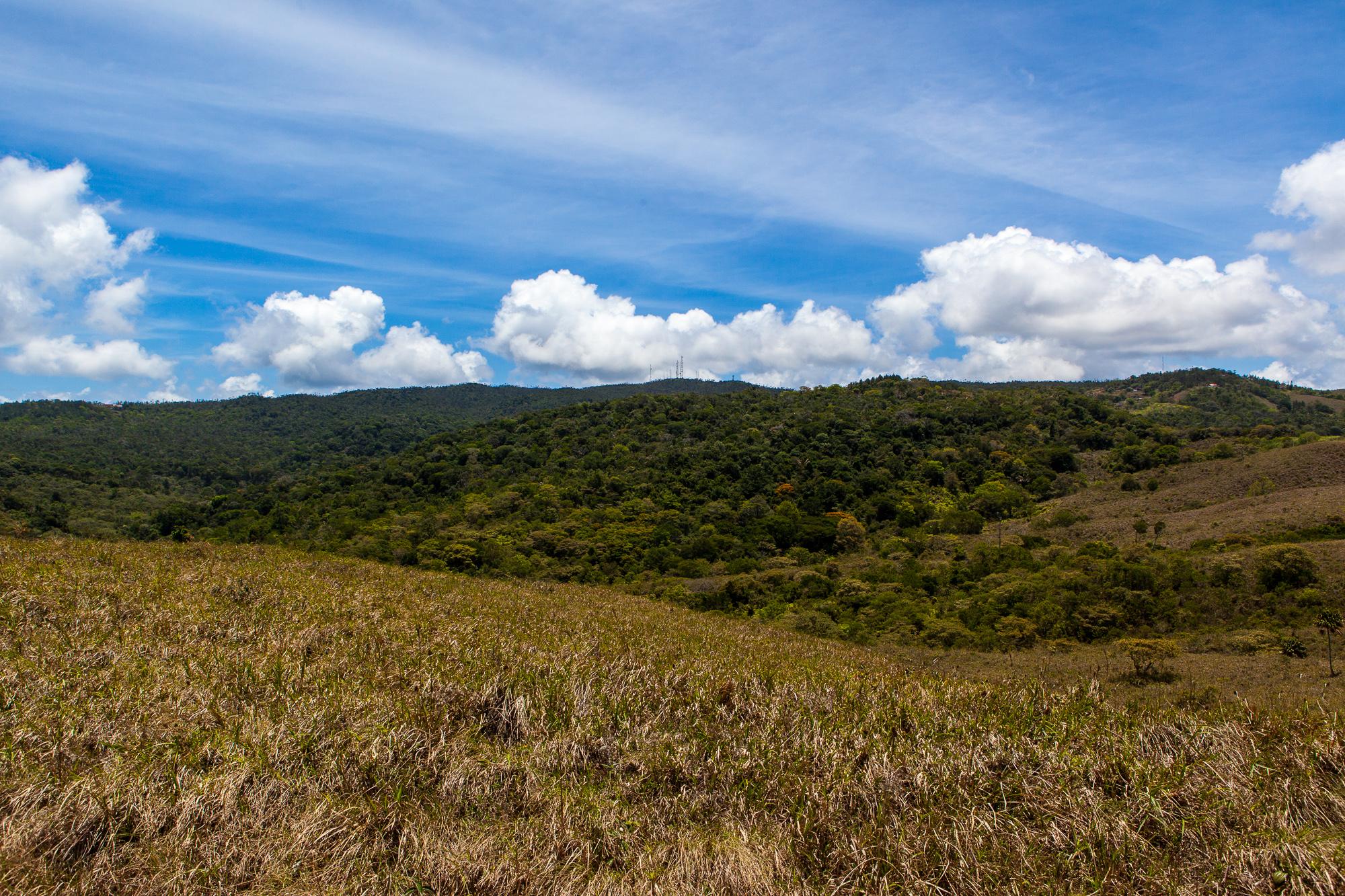 Cerro Azul Gate To Adventures