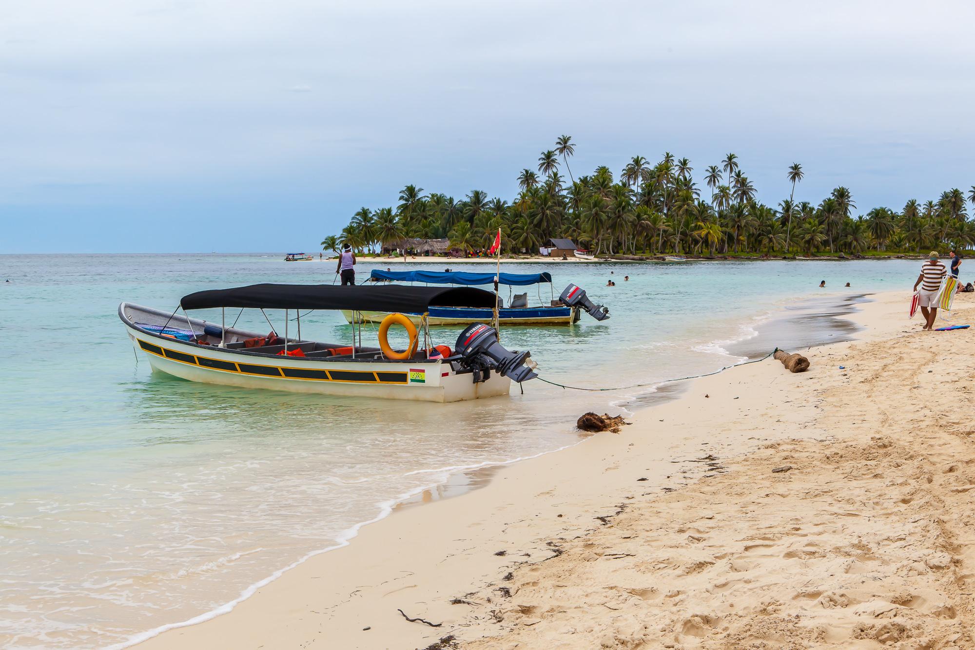 San Blas Kuana Yala Gate To Adventures