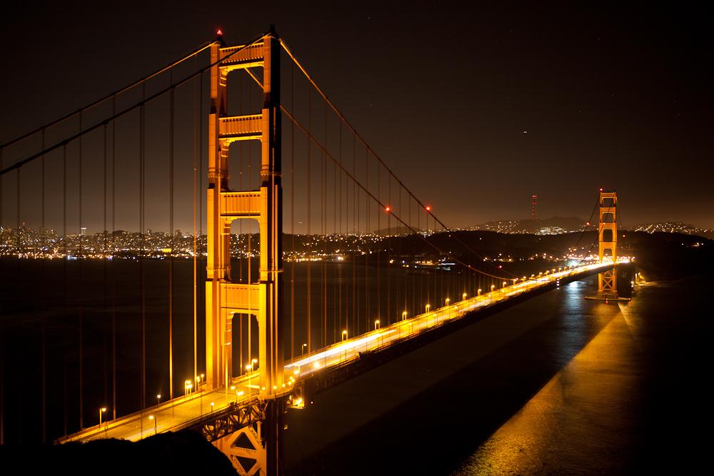 Happy Birthday Golden Gate Bridge