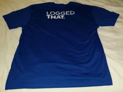 GCHQ-Shirt Back
