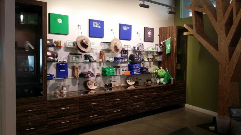 GeocachingHQ-Shop
