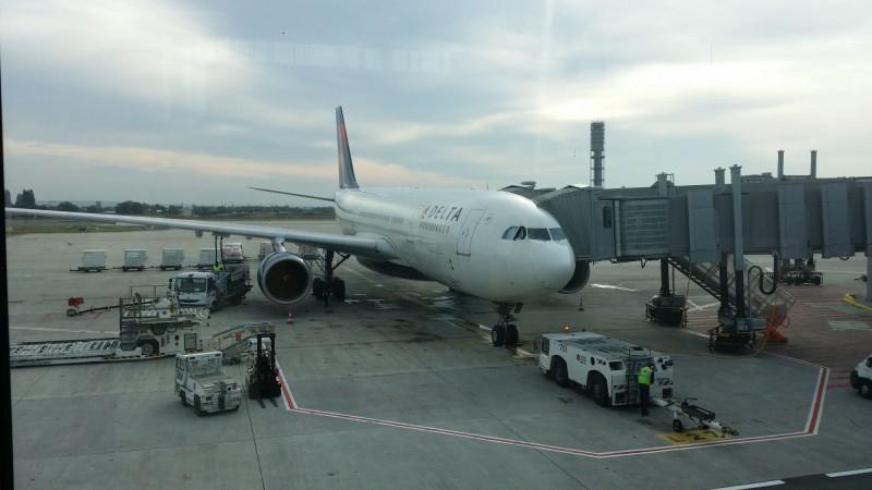 Delta-Airlines-Paris