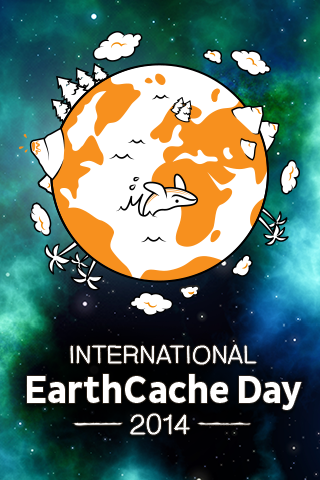 International Earthcache Day 2014