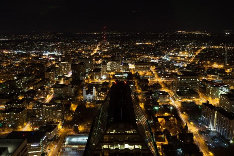 Seattle by Night-10