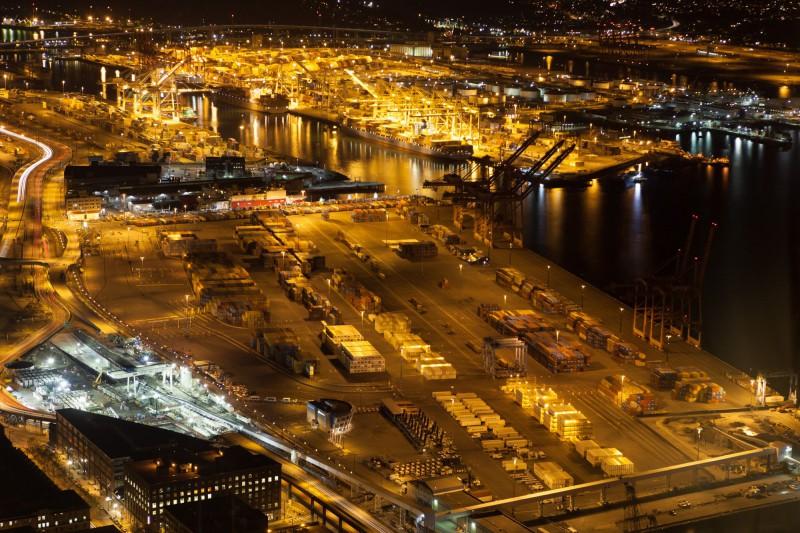 Seattle by Night-12