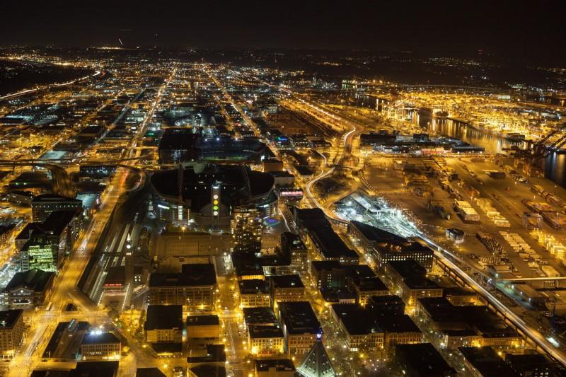 Seattle by Night-14