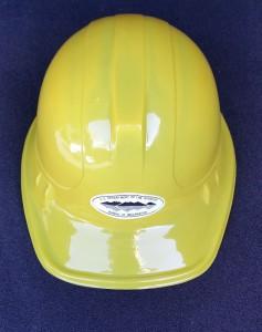 Hoover Dam Hart Hat