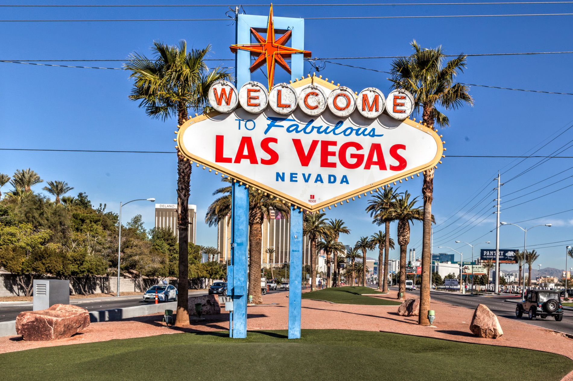 Tours Around Las Vegas