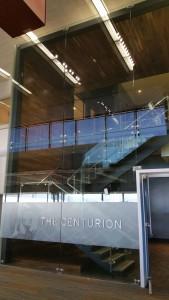 Centurion Lounge SFO 02