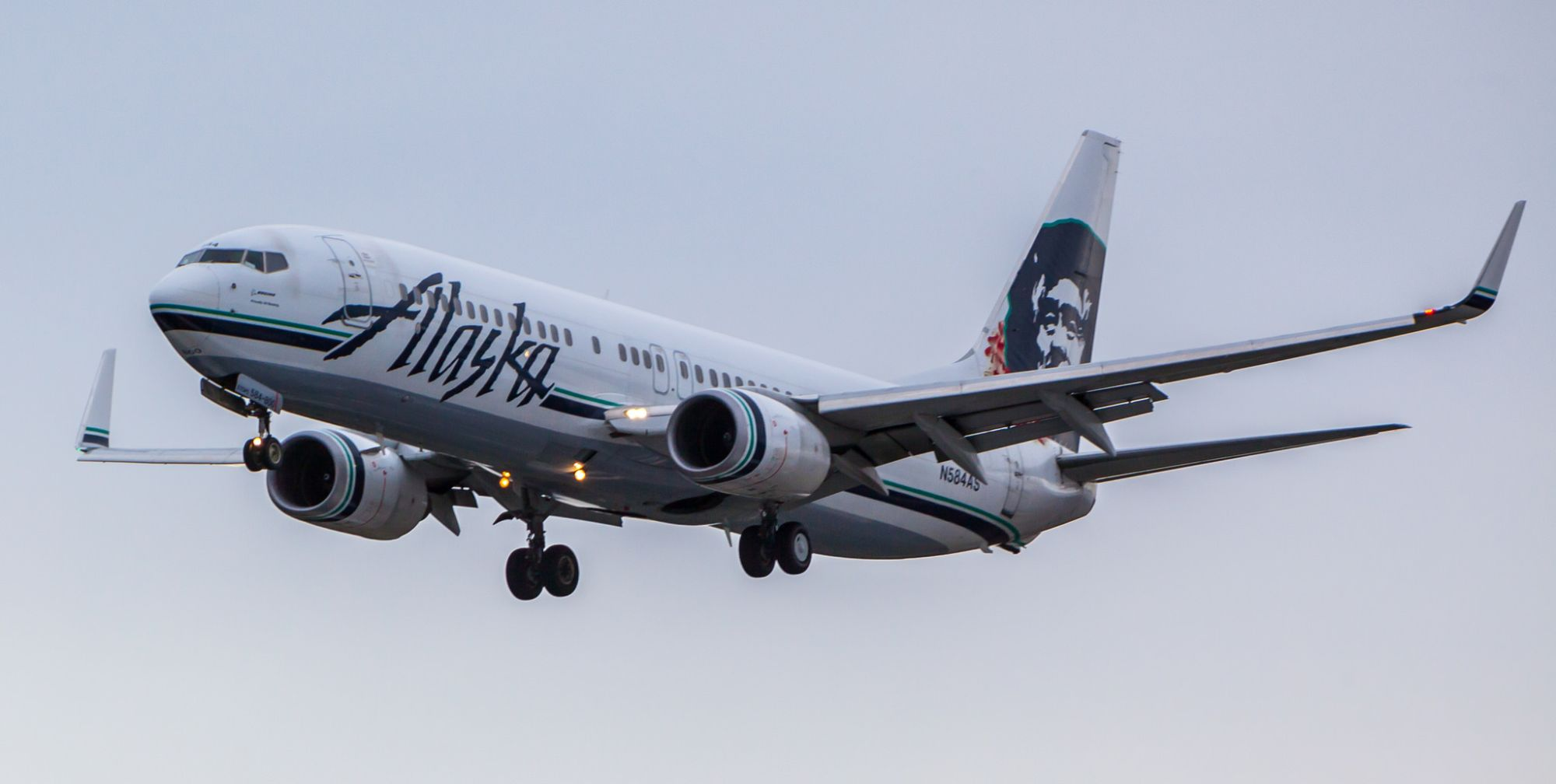 Alaska Airlines announces three new non-stop routes from Seattle