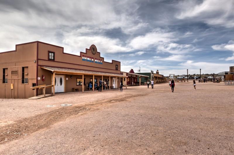 Hualapai Ranch