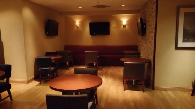 Brewster Bar & Grill