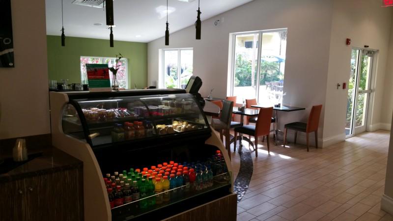 Café & Bistro 23