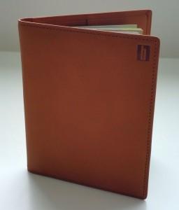 Hartmann Passport Cover