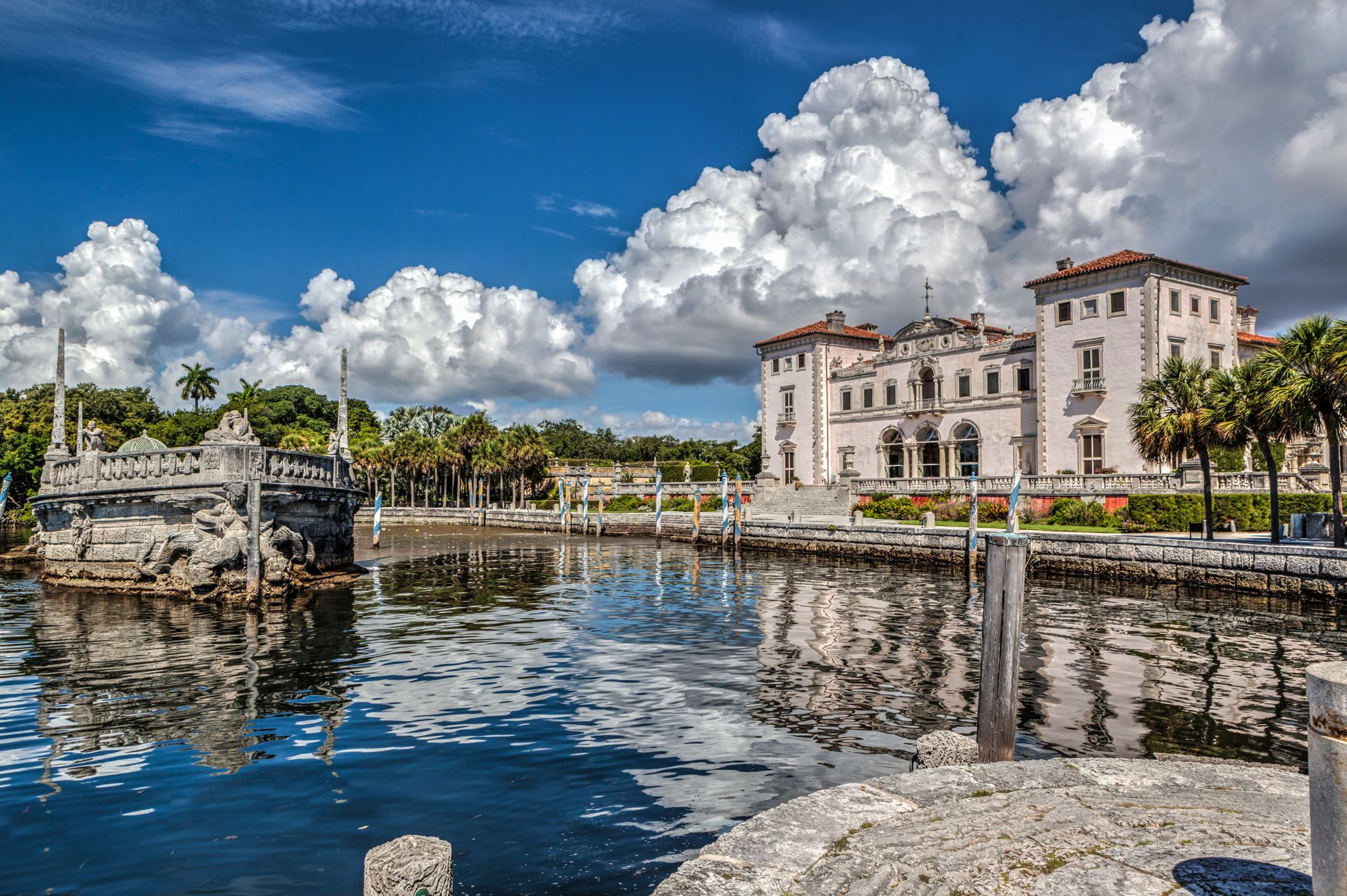 2 historic places which shouldn't be missing on your Miami Itinerary