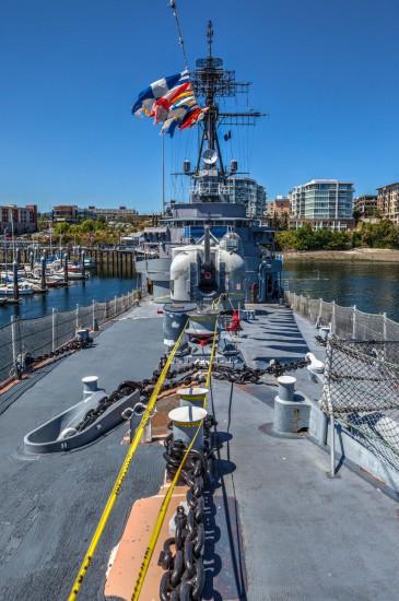 USS Turner Joy DD-951