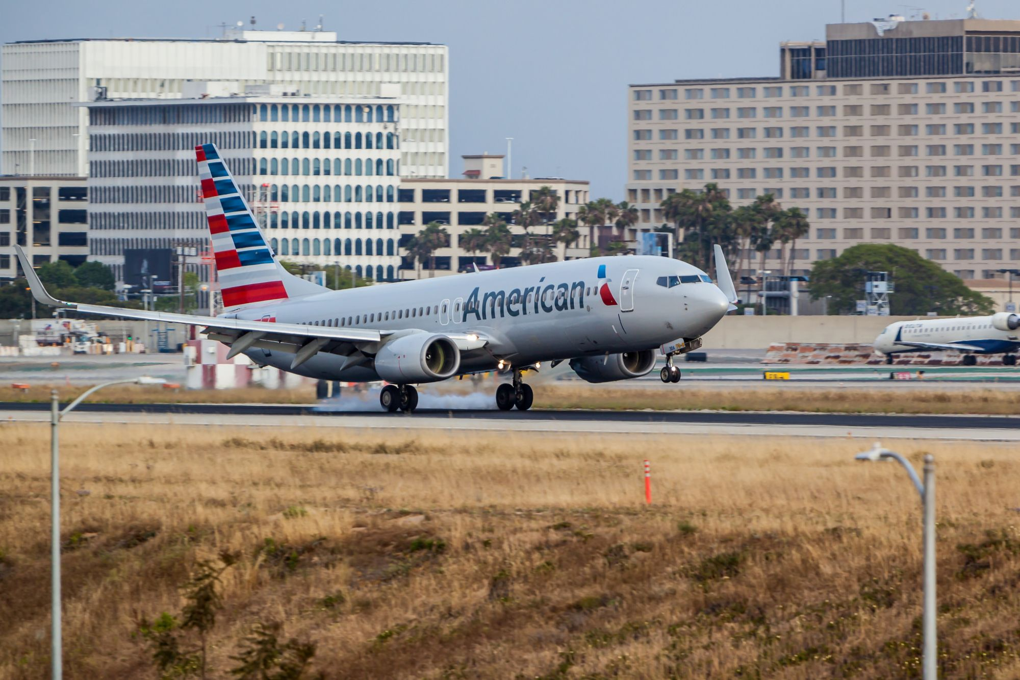 American Airlines News: New Flights between LAX and BOS, Expanded Partnership with China Southern Airlines, New Concourse at New York's LaGuardia Airport