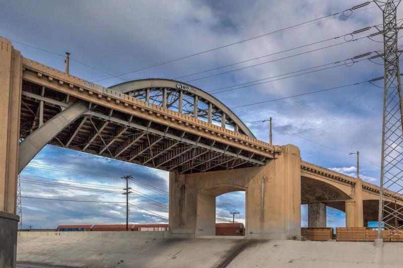Sixth Street Viaduct