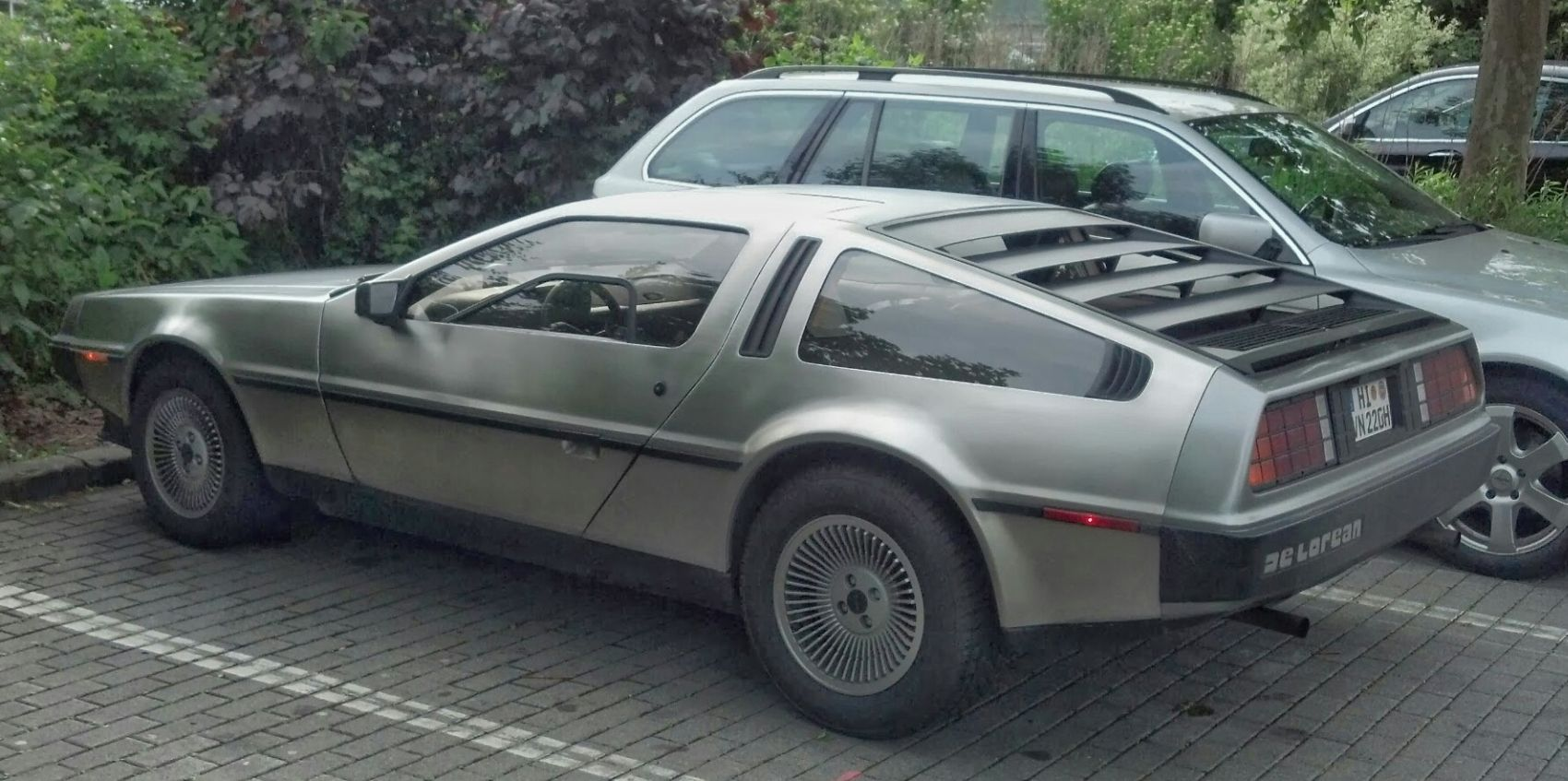 Lyft: Free DeLorean Rides tomorrow in NYC