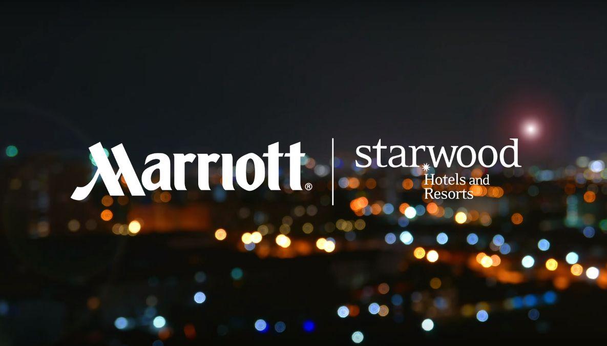 Marriott buys Starwood and Hyatt Diamond Status Match