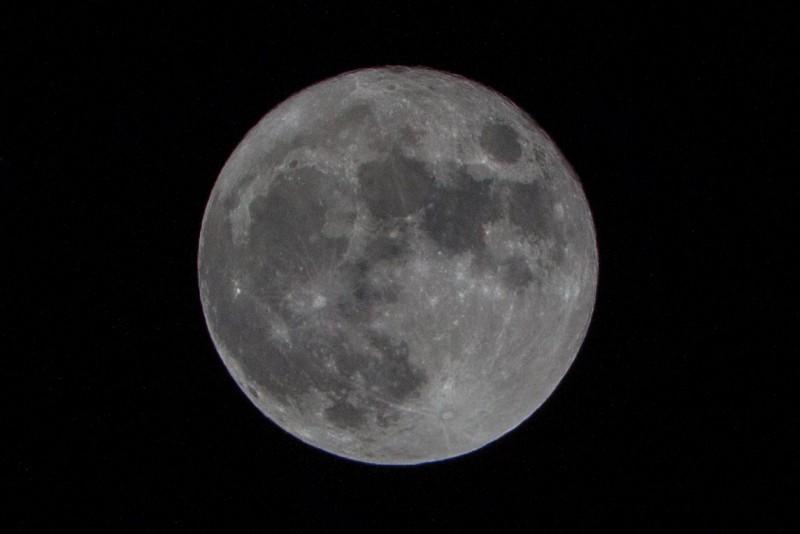 Festive Full Moon