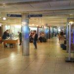 British Airways Galleries Lounge South