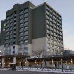 Holiday Inn Express Salt Lake City Downtown