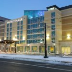 Hyatt Place Salt Lake City/Downtown/The Gateway