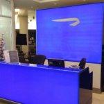 British Airways Galleries Lounge Munich Terminal 1 - MUC