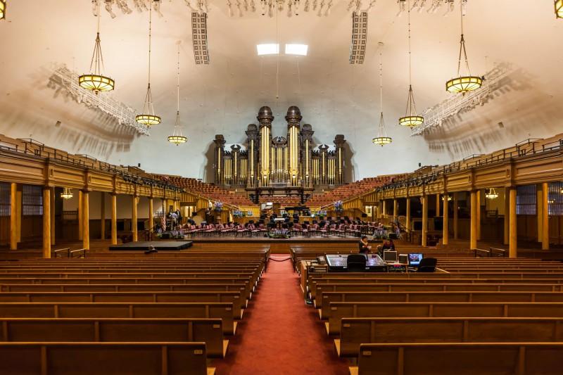 Salt Lake Tabernacle