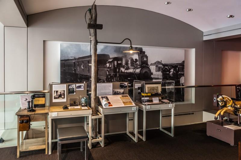 Wells Fargo History Museum