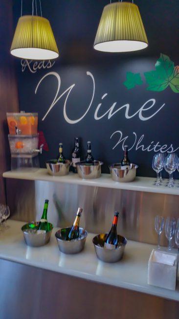 First Class Side Wine Bar