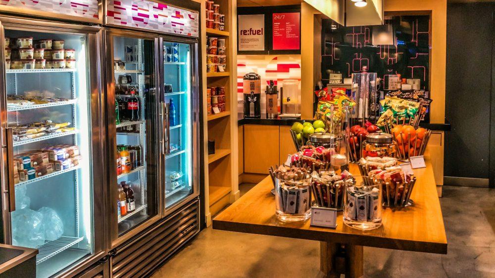 re:fuel Marketplace