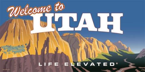 Utah Geo Tour