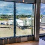 Alaska Airlines Boardroom N-Gates Seattle-Tacoma (SEA)