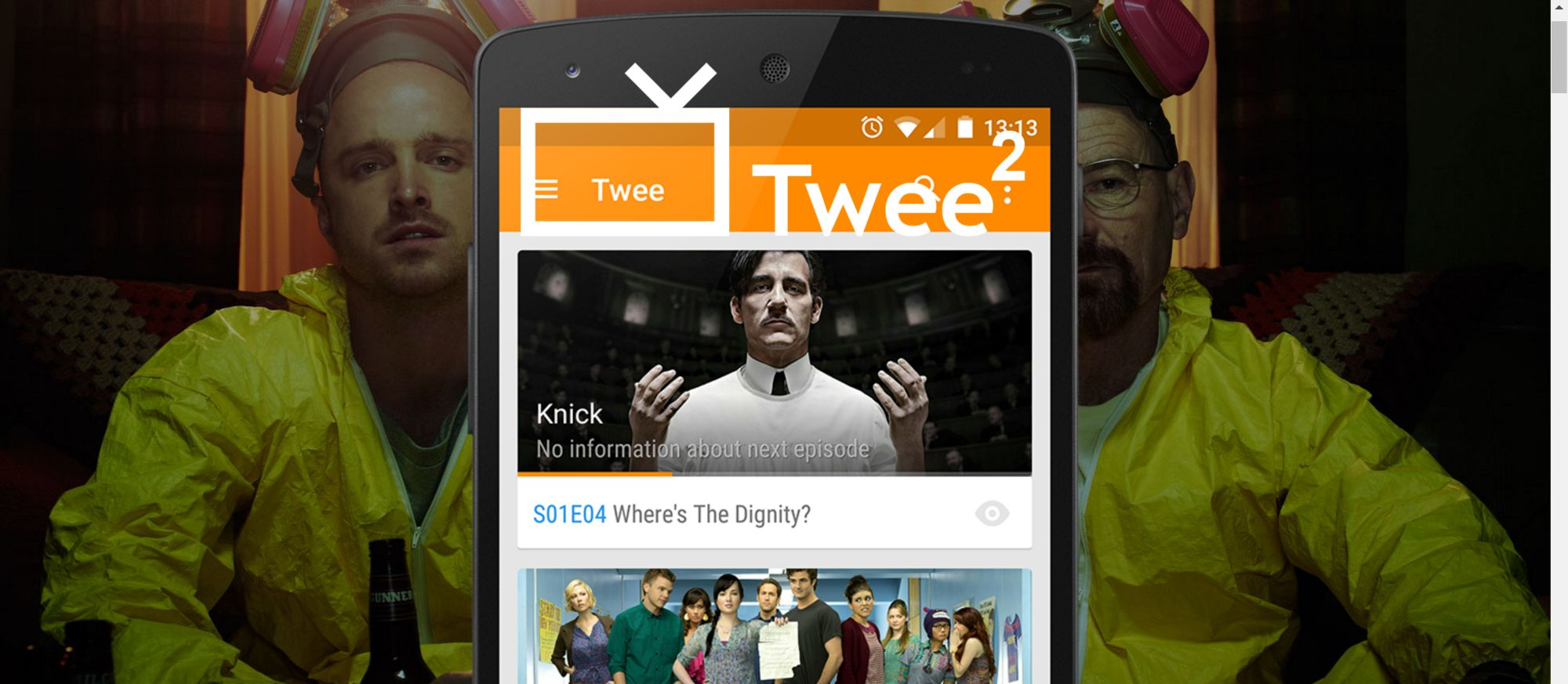 My New Favorite Android App to Track TV Shows