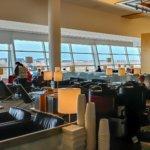 Admirals Club Dallas/Fort Worth (DFW) Terminal D