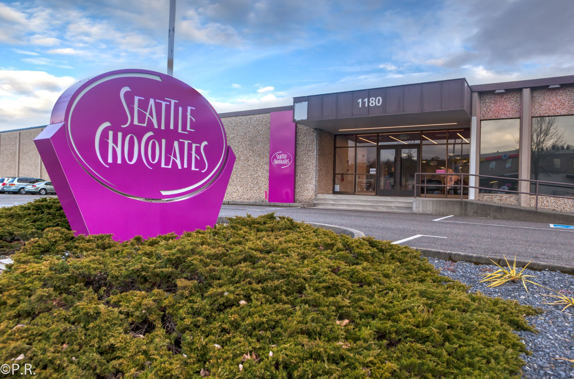 Seattle's Newest and Sweetest Attraction: Seattle Chocolates Factory Tour