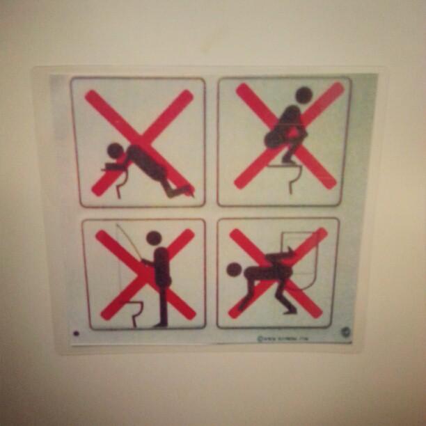 0006: Toilet Usage