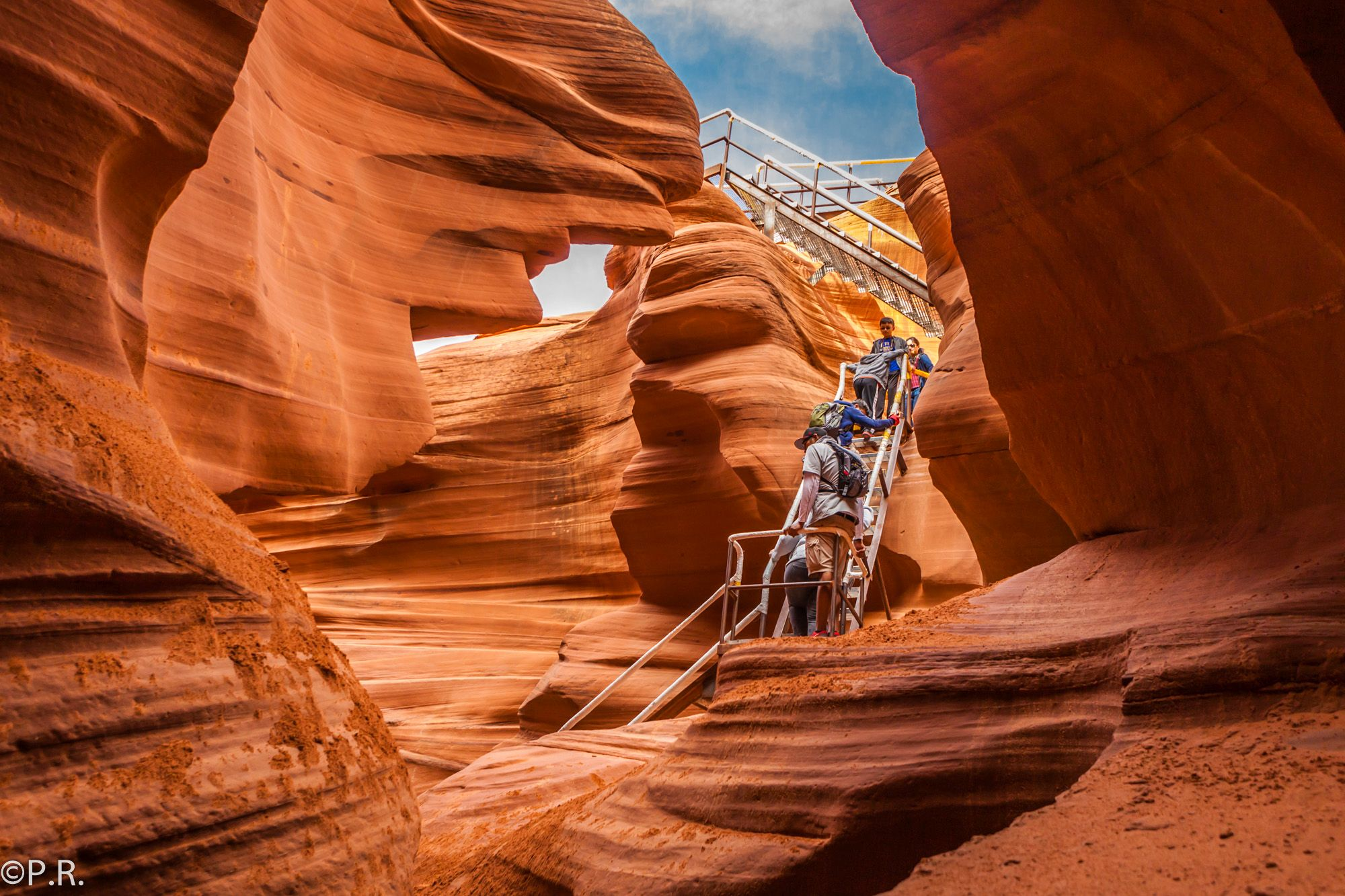 Lower Antelope Canyon Tour - Gate to Adventures