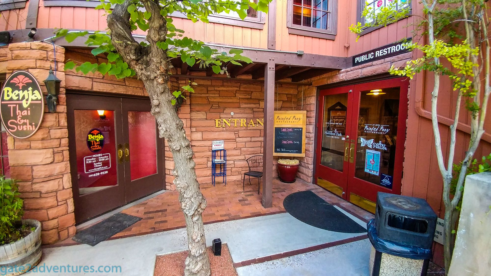 My Favorite Food Spots In St George Utah Gate To Adventures