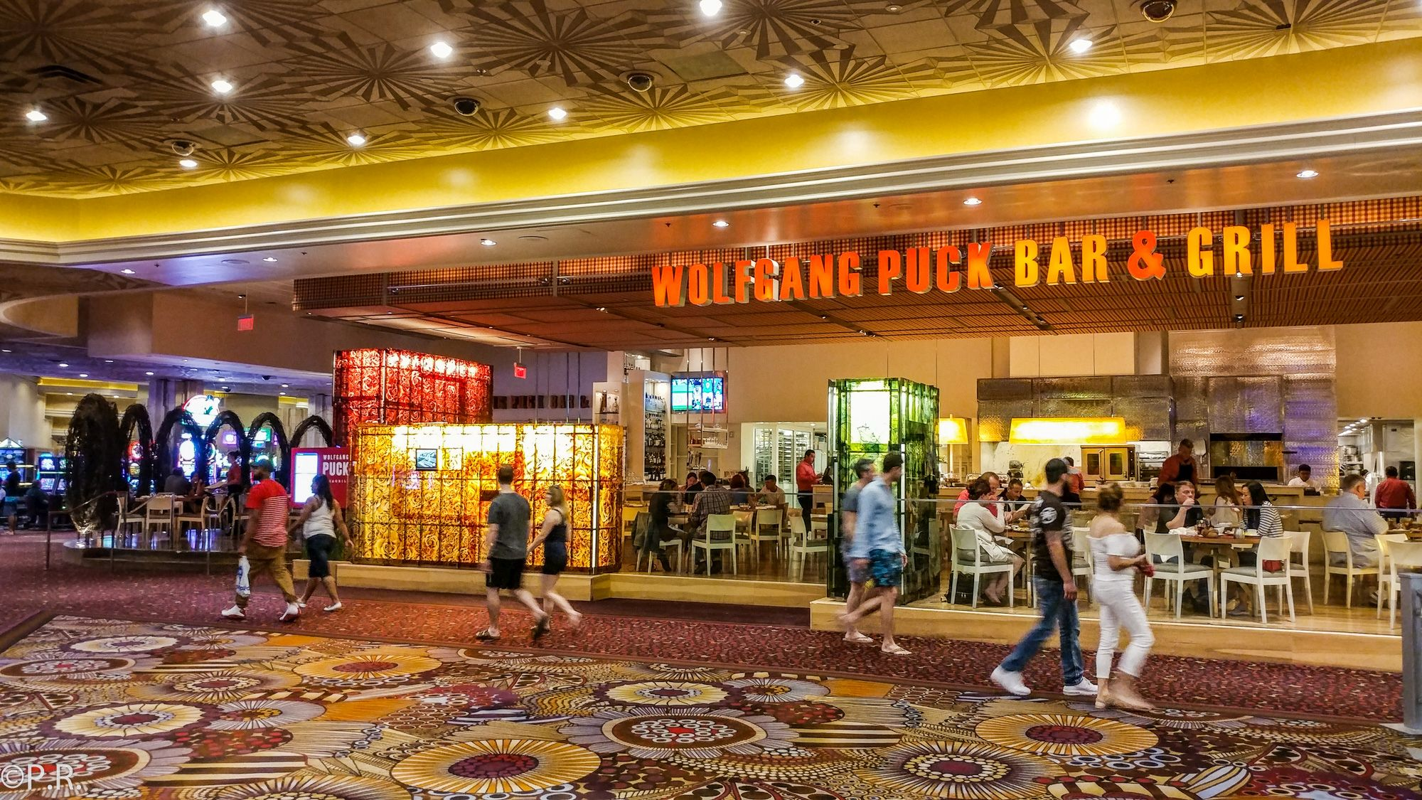 Hotel Review: MGM Grand Las Vegas - Gate to Adventures