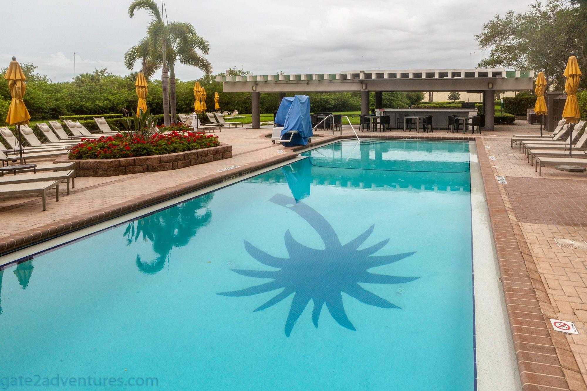 Silvercar Los Angeles >> Grand Hyatt Tampa Bay - Gate to Adventures