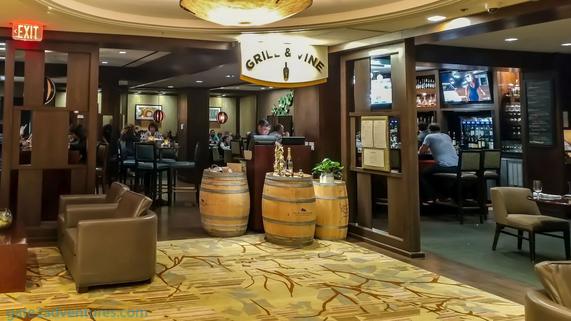 Hotel Review  Westin San Francisco Airport