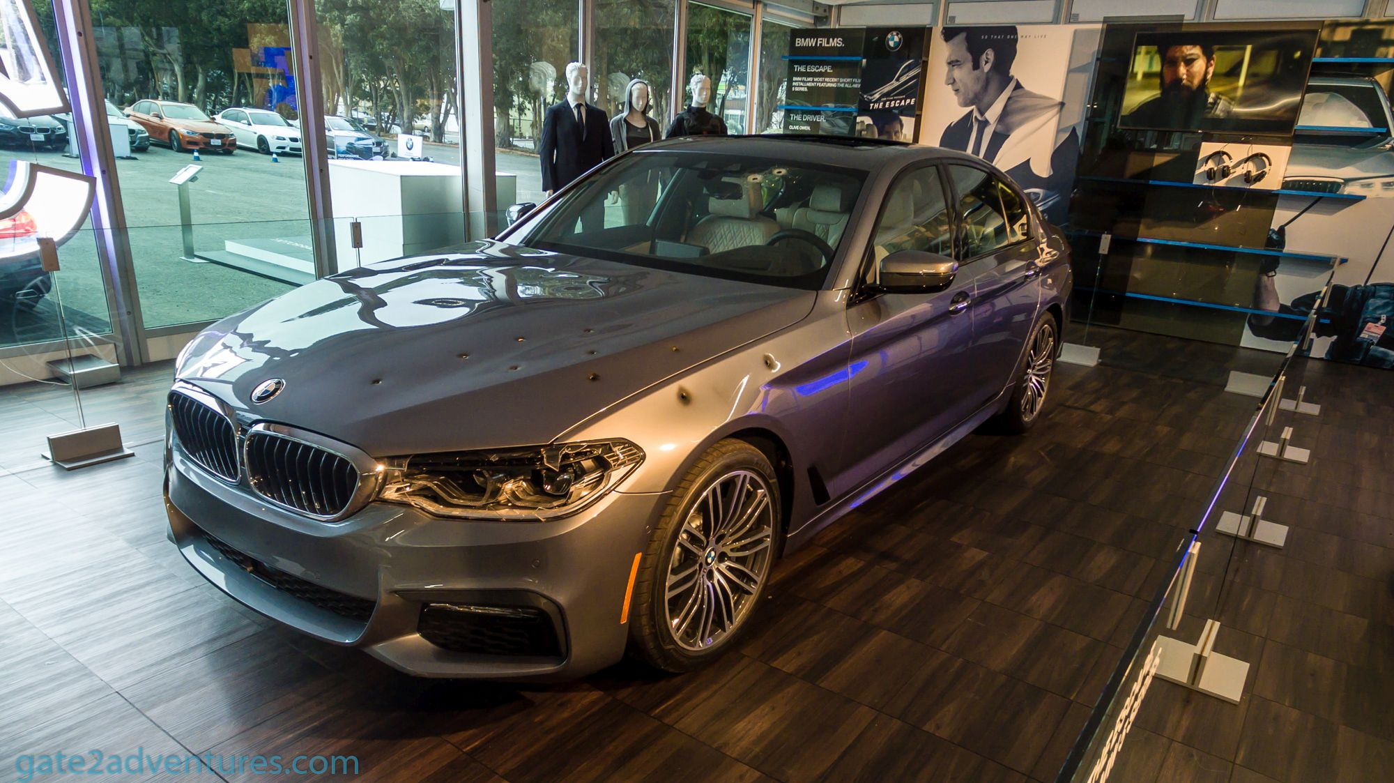 San Francisco Bmw >> My Ultimate Driving Experience With Bwm In San Francisco 2017