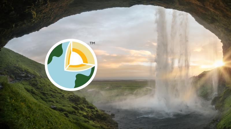 Earn Your 2017 International EarthCache Souvenir and CITO Souvenir