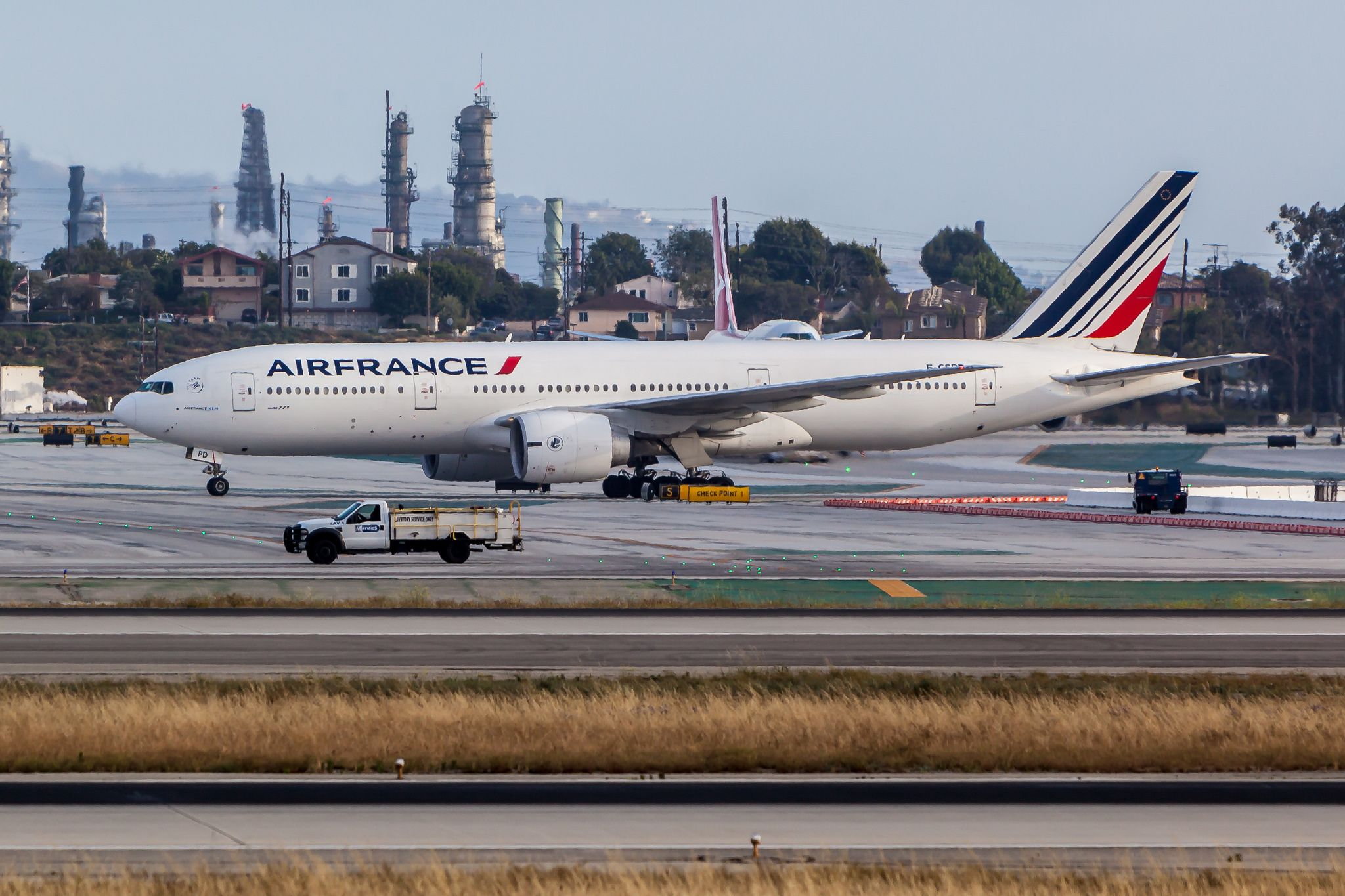 Air France: New Service between Paris (CDG) and Seattle (SEA) Starting next Year