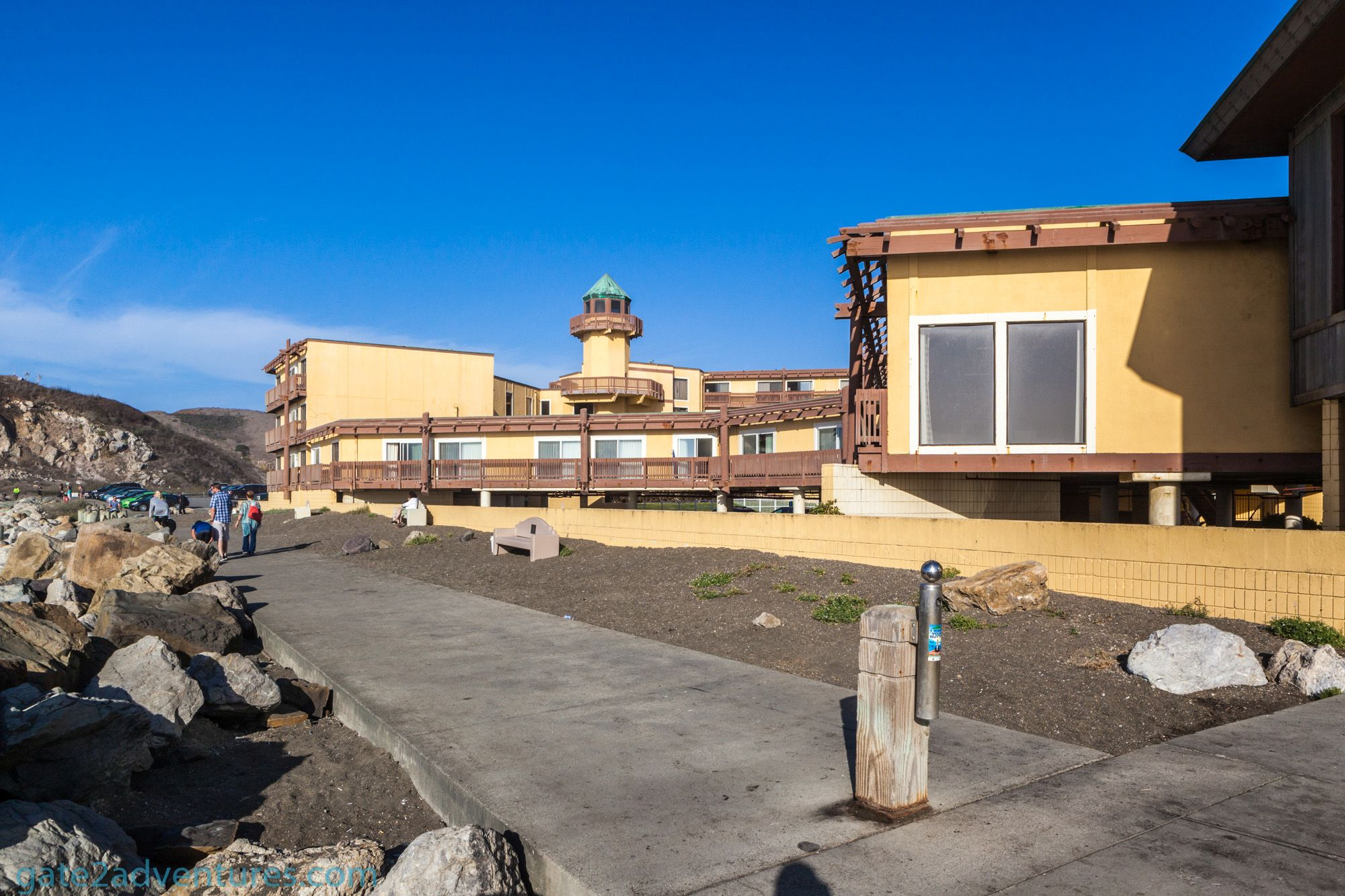 Best Western Plus Lighthouse Hotel Pacifica Ca