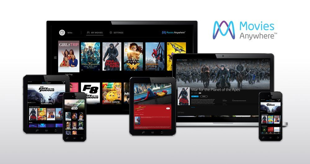 Hot Deal: 5 Free Movies with Movies Anywhere