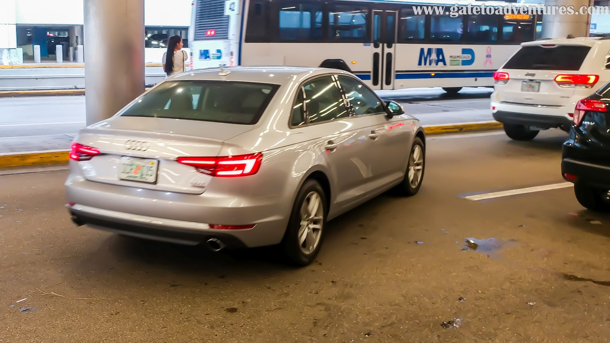 Miami Car Rental Drop Off